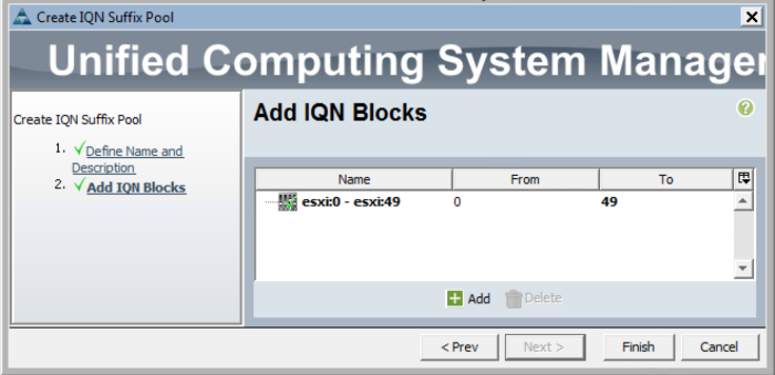 6-iqn-suffix-pool-complete